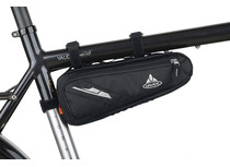 Vaude Cruiser Bag black